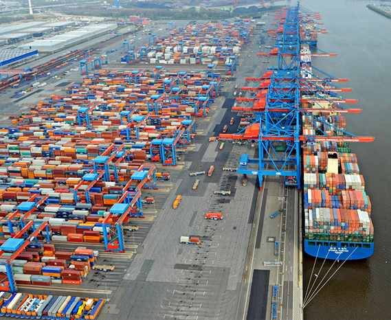 Shipping container Cost USA 2021