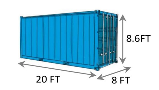 Differentiated Container Shipping Services