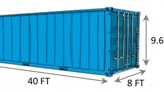 Differentiated Container Shipping