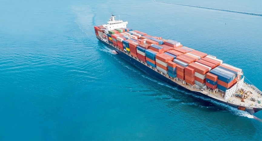 Stress-Free Container Shipping from the US to Europe