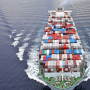 CONTAINER SHIPPING  FROM USA TO EUROPE